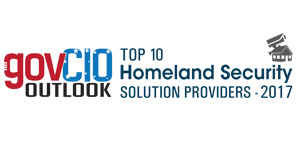 10 Most Promising Homeland Security Solution Providers 2017
